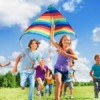Nutrition tips for healthier, more active kids