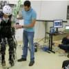 Medical breakthrough helps chronic paraplegics walk again