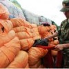 Illegally smuggled used clothes worth RMB11 mn seized in Shenzhen borders