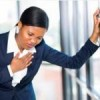 Emotional stress causes heart attacks in women