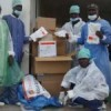 Two-part vaccine shows potential for long-lasting protection against Ebola
