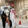 WHO: New MERS coronavirus outbreak in Saudi hospital affects 10 patients