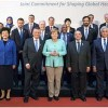 G20 health ministers agree to take on antibiotic resistance