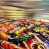 Major chocolate, candy companies agree to cut calories in sweets sold in US