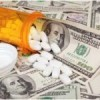 US prescription drug spending forecasted to reach US$610 bn by 2021