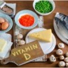 Higher vitamin D levels linked to lower risk of cancer