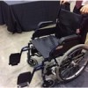 APHM 2017: Winner Sg's Transfer Wheelchair reduces back injury for healthcare workers