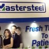 APHM 2017: Mastersteel Medical adds a breath of fresh air to patient care