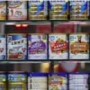 Thailand bans infant formula milk, baby food ads to encourage breastfeeding