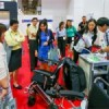 Healthcare to meet technology at the 12th Medical Fair Asia in August 2018