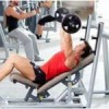 20 minutes of weight training can trim belly fat in men