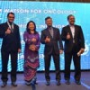 KPJ Healthcare Berhad introduces Watson for Oncology, the first artificial intelligence system for cancer management in Malaysia