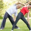 Elderly people can rely on exercise to reduce disability