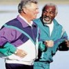 Nearly any amount of exercise can lengthen the life of elderly men