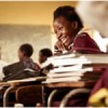 The longer a girl goes through secondary schooling, the less likely she will get HIV
