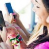 Less social media use tied to better emotional wellbeing among tween girls