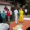 Ebola patients escape from treatment facility in Congo