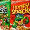 Honey smacks linked to salmonella outbreak, 100 people infected