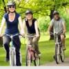 Regular exercise can help improve mental health
