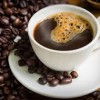 Caffeine lowers death risk from kidney disease
