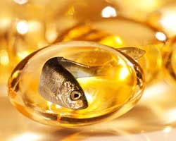Chemo patients should avoid consuming fish oil for Fish oil cancer