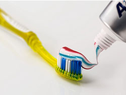 Achieve better dental health in 2 minutes