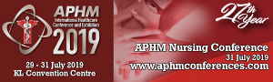 APHM 2019