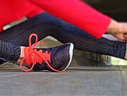 Interval training for weight loss better than jogging