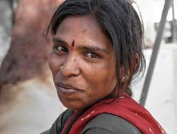 Most northern Indian women cast aside from outpatient health care