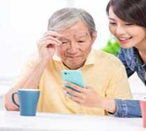 Focusing on the needs of the geriatric sector in Asia