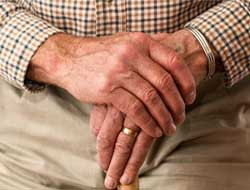 Parkinson's sees promising new treatment, thanks to US scientists