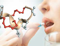 Stomach acid-withstanding peptide pills could be a new type of oral drug