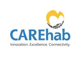 Digital edition of CAREhab postponed to later date in July 2020