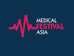 Medical Festival Asia: event for Asia's medical and healthcare sector