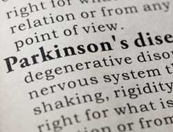 People with Parkinson's more likely to die from COVID-19