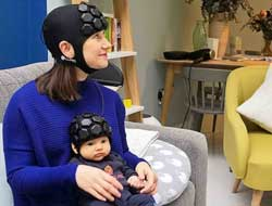 Imaging baby brains made easy with new wearable technology