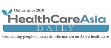 Health Care Asia Logo
