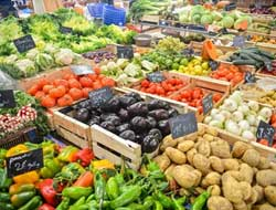 Healthy food prescription yields more benefits; less costly than meds