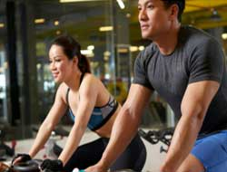 Exercise hormone injections boost mice fitness and overall health
