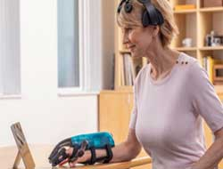 New device for stroke rehab receives FDA approval