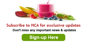 Subscribe to HCA for exclusive updates