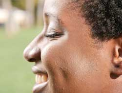 Women with low bone density at higher risk of hearing loss, study finds