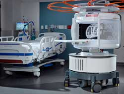 Portable MRI pinpoints strokes that need surgical treatment