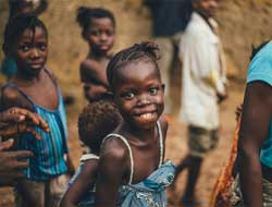 """Africa obtains """"historic"""" malaria vaccine approval for children"""
